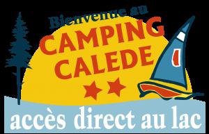 Campsite Calède